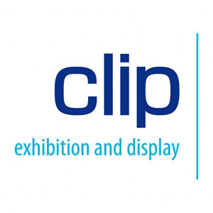 NLVI - Clip exhibition and display